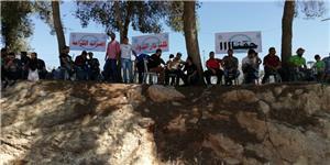 استمرار اضراب العاملين في دار الدواء لليوم الثالث على التوالي