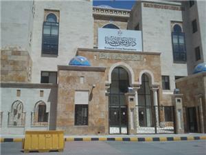 تعليق اضراب المحاكم الشرعية ودائرة قاضي القضاة