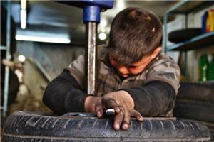 ورقة تقدير موقف بمناسبة يوم الطفولة العالمي