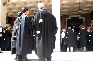 Lawyers demanding to change the court building of north Amman