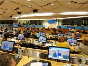 غياب وزارة العمل عن توقيع ميثاق الحوار الاجتماعي في بروكسل