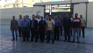 استمرار اضراب المعلمين لليوم الرابع على التوالي
