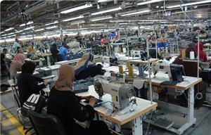 إضراب العاملات بمصنع ألبسة بصيرا
