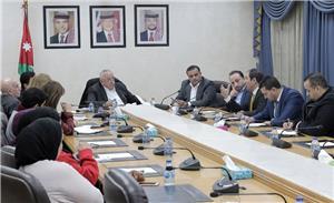 العمل النيابية توكد ضرورة إجراء حوار وطني حول قانون العمل