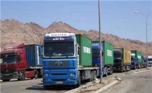 اعتصام لسائقي شاحنات في الأغوار الجنوبية
