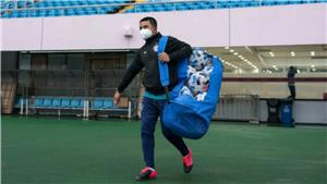 اللاعبون الرياضيون .. المهمشون في زمن الوباء