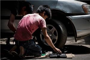 المرصد العمالي يحذر من زيادة عمالة الأطفال في الأردن جراء أزمة