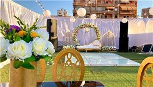 قطاع منظّمي حفلات الزفاف .. صيف بلا زفاف