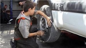 المرصد العمالي الأردني يحذر من زيادة عمل الأطفال