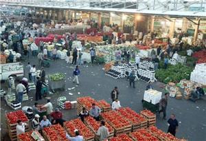 اربد: تجار يحتجون على قرار البلدية بإضافة محال جديدة في السوق المركزي