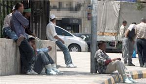 تخفيض رسوم تجديد تصاريح الوافدين الى 200 دينار لمدة 3 أشهر