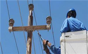 2000 عامل في شركة الكهرباء يستعدون لـ