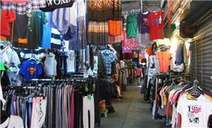 بعد قرار تمديد ساعات الحظر.. محلات ألبسة تهدد بالإغلاق وتسريح العاملين لديها