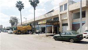 إربد: 5000 عامل يفقدون وظائفهم في المدينة الصناعة