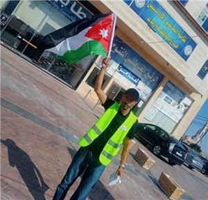 قصة مسيرة المعلم رامز البطران وتوقيفه إدارياً