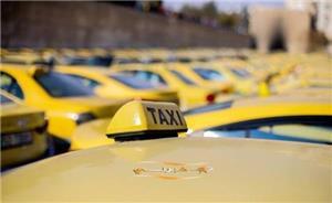 2000 سائق تكسي يسلمون المركبات لأصحابها