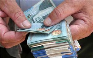 رفع الحد الأدنى للأجور إلى أكثر من 400 دينار أردني في فلسطين