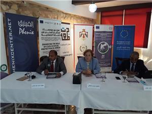 الفينيق يعقد اللقاء الرابع لتعزيز دور المجتمع المدني في الحماية الاجتماعية