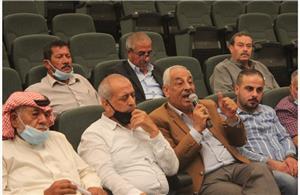 مقاولو الإنشاءات يحتجون رفض تأجيل اجتماعات الهيئة العامة